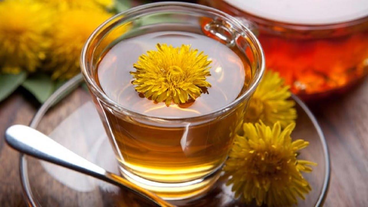 Yaz aylarında bitki çayıyla serinleyin