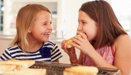 Çocukların büyüme çağı için önemli bir besin: Tereyağı