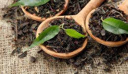 12 maddede siyah çayın faydaları